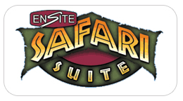 EnSite Safari Suite for Retail Energy Sales and Service