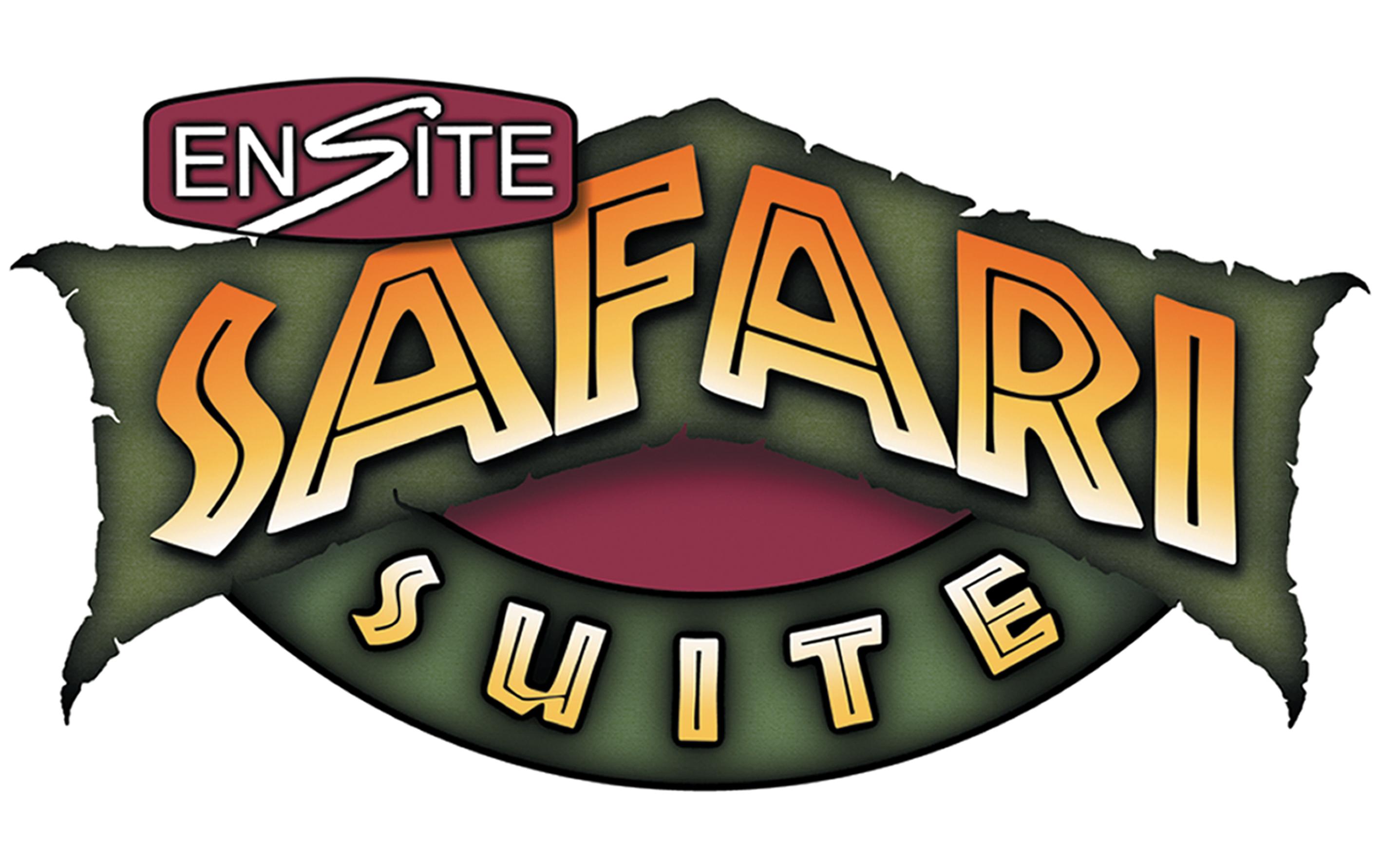 EnSite Safari Suite Retail Energy Software