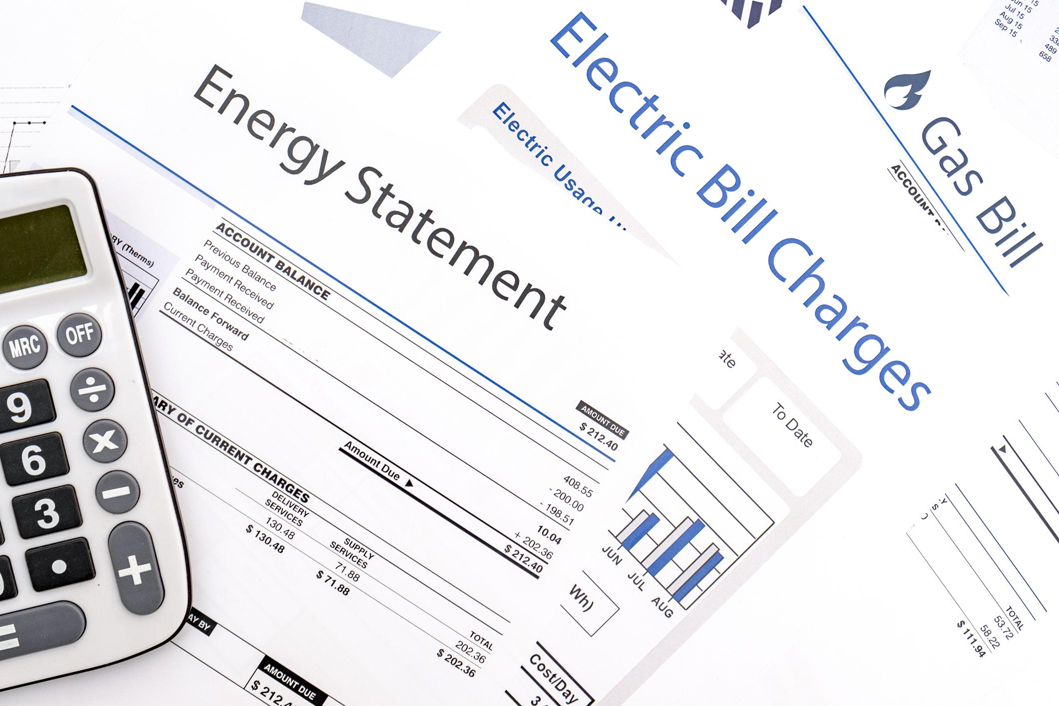 Safari Suite Retail Energy Billing and Customer Care